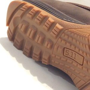 5.11 Tactical Shoes - 5.11 Tactical Slip on Boot Size 10 R
